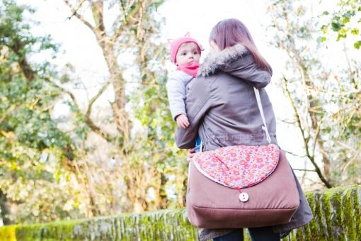sac à langer porté - www.lepetitmondedelilaxel.com