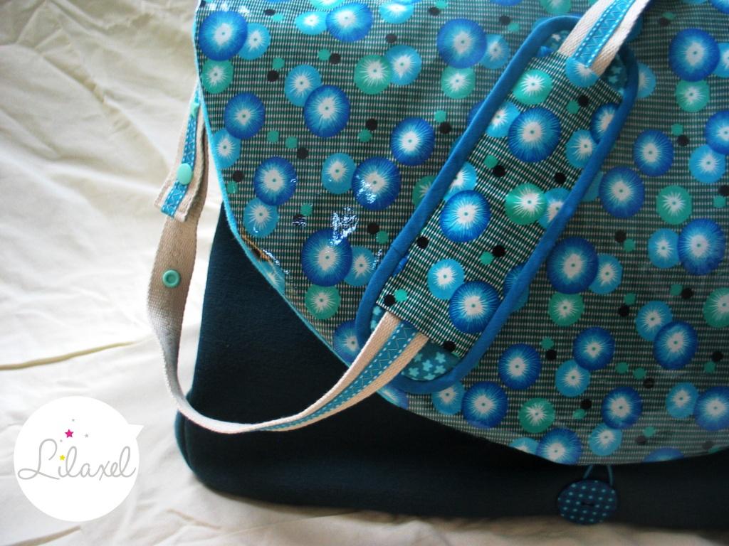 sac à langer Mathilde