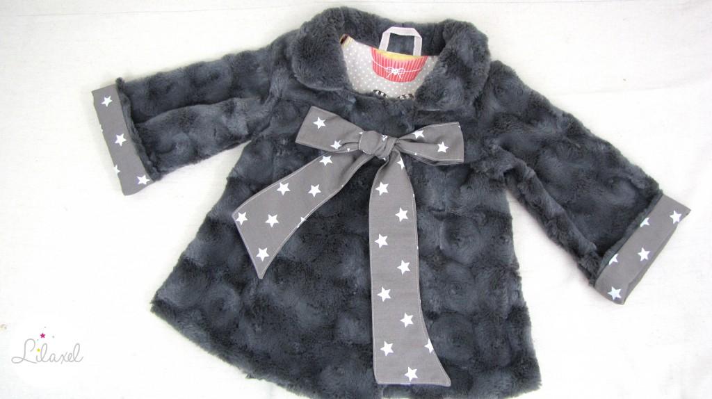 manteau doudou par lilaxel