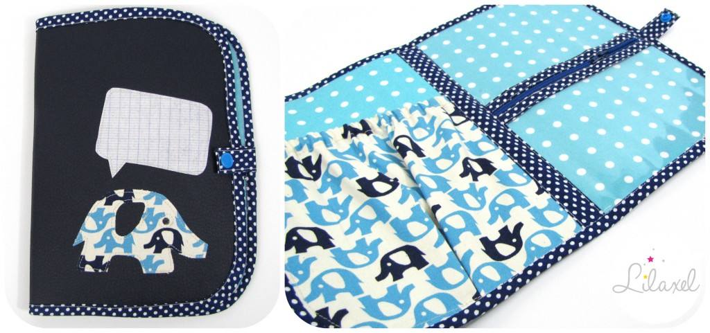 trousse homéo mary - lilaxel