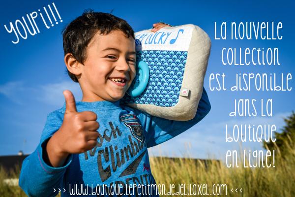 ma radio doudou bleu - lilaxel - fb