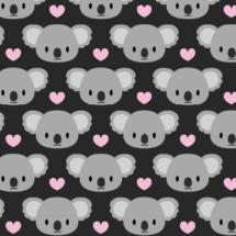 koalas petits pixels