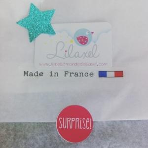 packaging sac à langer lilaxel