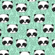 pandas mint andrea lauren