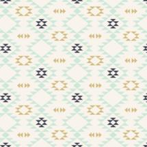 navajo white mint gold - kimsa