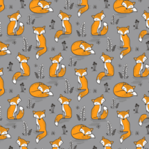 dreamy-fox-grey-cajadesign