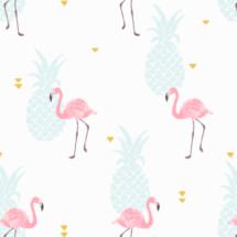pink flamingo - innamoreva