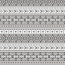 tribal-aztec-rows-cajadesign