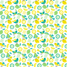 lemonade party - mirabelleprint