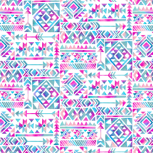 tribal summer - mirabelleprint