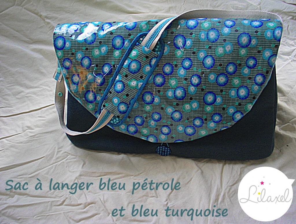 sac à langer par Lilaxel