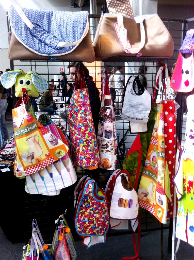 salon pop up stand les ziboux et lilaxel 2
