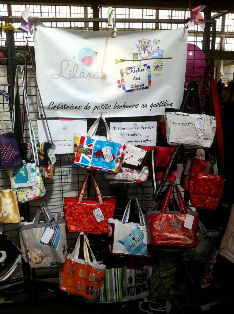 salon pop up stand les ziboux et lilaxel 4