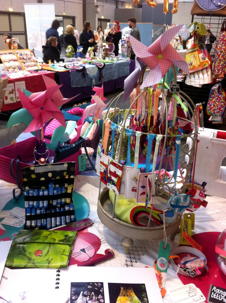 salon pop up stand les ziboux et lilaxel 8