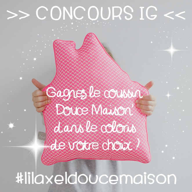 concours lilaxel ig