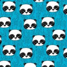 pandas bleu andrea lauren