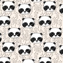 pandas rose andrea lauren