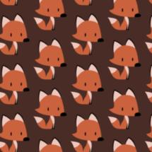 renards petits pixels
