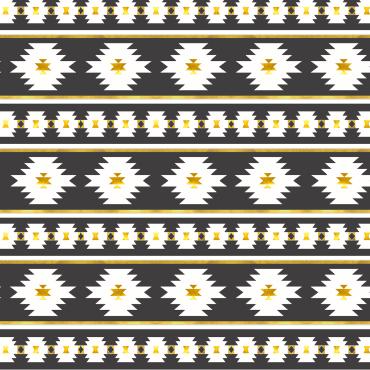 sac langer noir et ethnique chic noir et jaune en. Black Bedroom Furniture Sets. Home Design Ideas