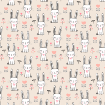 dreamy-bunny-rabbit-peach-cajadesign
