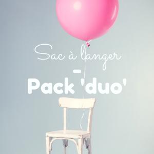 pack duo sac à langer - www.lepetitmondedelilaxel.com