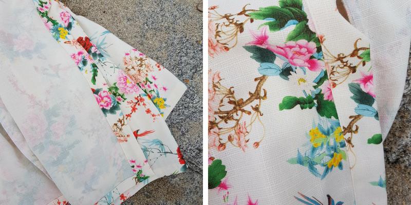 veste kimono ddnenupar - lilaxel