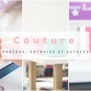 groupe facebook couture, entraide et astuces