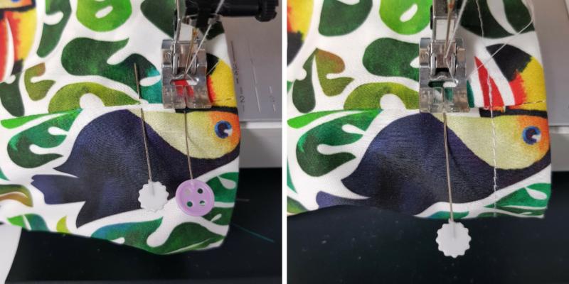 tuto couture sac de creche - lilaxel