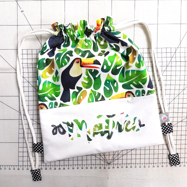 tuto sac de creche lilaxel