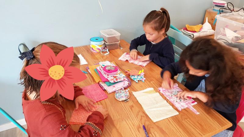 atelier couture enfants à lorient - les bouillottes