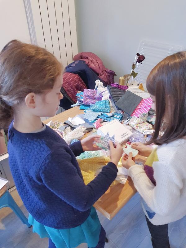 atelier couture enfant à lorient - pochette