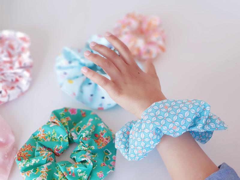 atelier couture enfant à lorient - chouchou