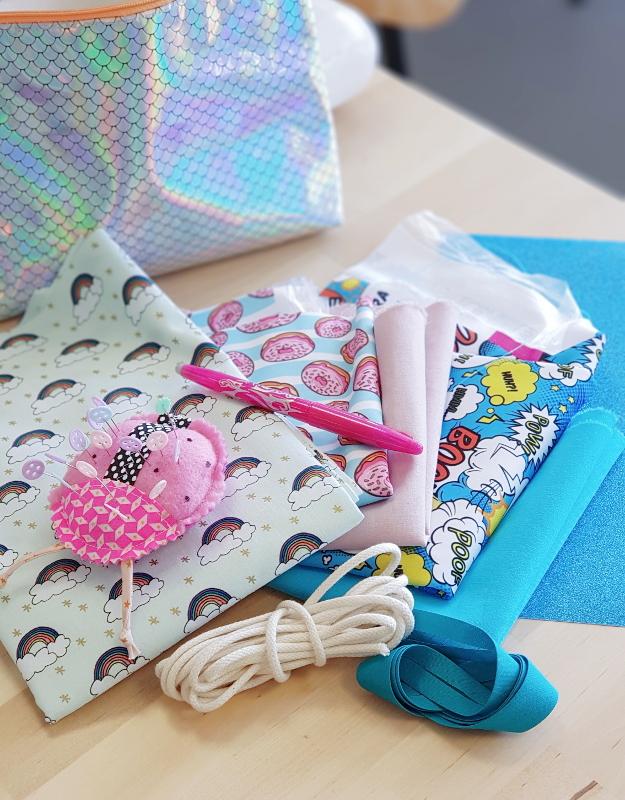 atelier couture enfant chez papa ours - lilaxel